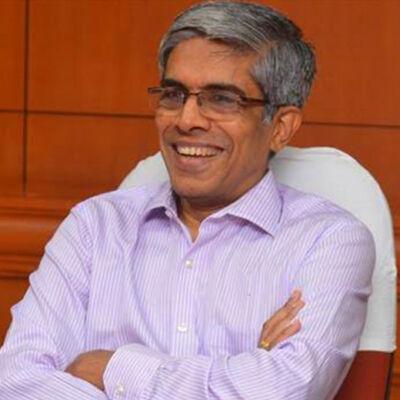 Bhaskar Ramamurthi
