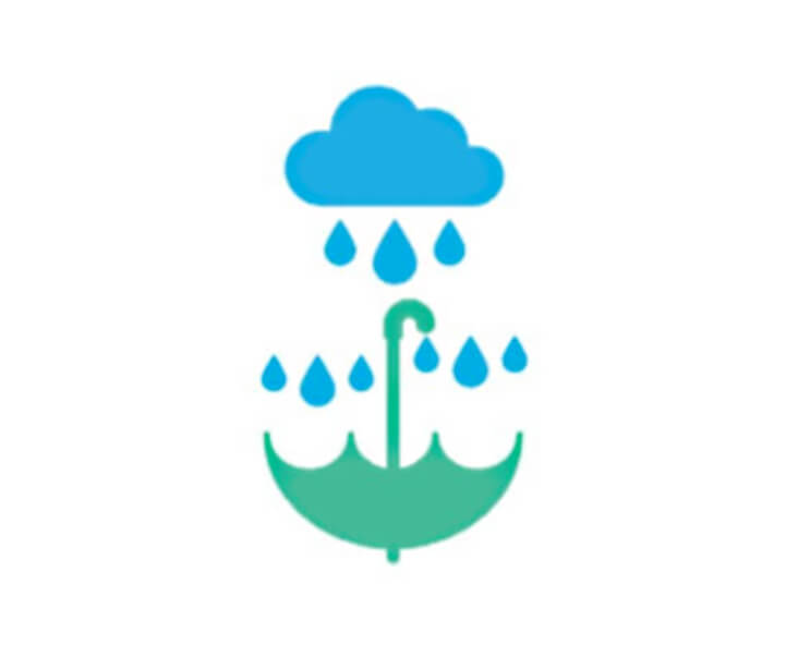 rain water 732x592