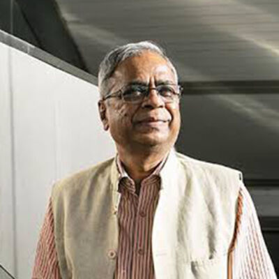 Ashok Jhunjhunwala