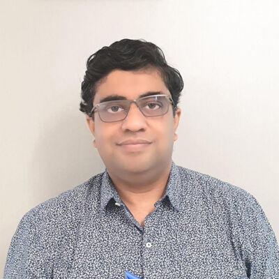 Ganapati Natarajan