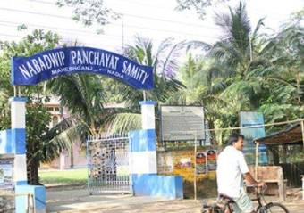 Establishing a working modality with Naandi Foundation