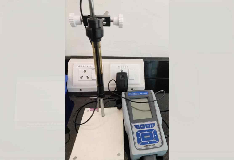 Electrode Analysis 2